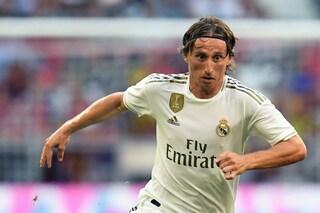 """Boban spegne le illusioni di calciomercato: """"Luka Modric non arriverà al Milan"""""""
