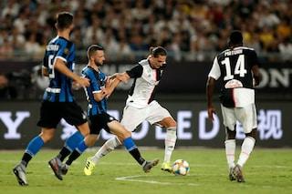 Serie A 2019-20, Juventus anno zero: Rabiot e Douglas i jolly di Sarri, CR7 una certezza