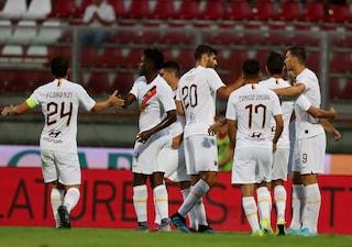 Roma-Real Madrid 7-6, dopo i calci di rigore