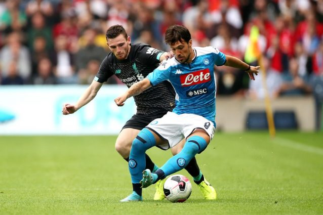 Napoli, Ancelotti blocca la cessione di Verdi, vuole rassicurazioni su James Rodriguez