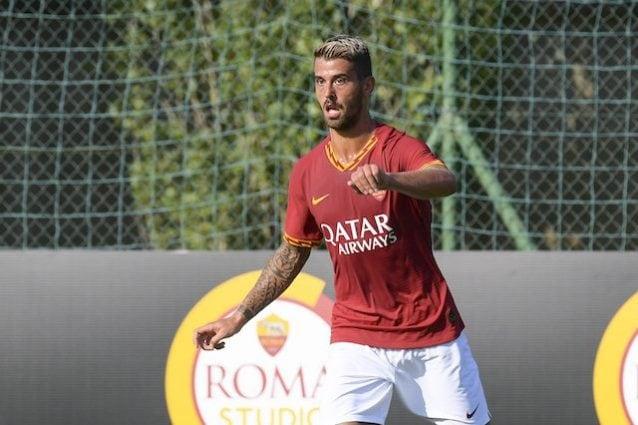 Stop Spinazzola: distrazione muscolare, salterà la prima di campionato col Genoa