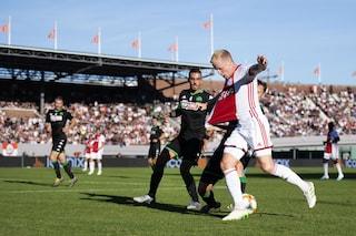 Ajax, le ultimissime notizie di mercato su Donny van de Beek, obiettivo del Real Madrid