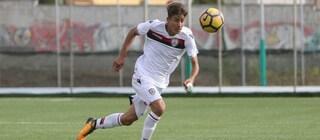 Primavera, Cagliari esulta con Bruno Conti: gol all'esordio per il figlio e nipote d'arte