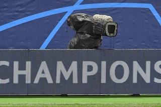 Le partite di Champions oggi in tv, su quali canali vederle: Psg-Real Madrid il big match