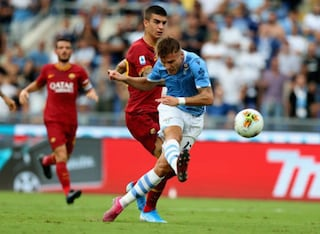 Chi tira di più in Serie A? Immobile primo, Lazio e Atalanta in testa