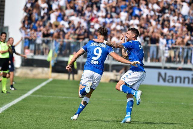 Serie A 5a Giornata Dove Vedere Le Partite Di 24 25 26 Settembre Su Sky E Dazn