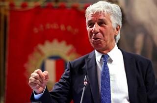 """Atalanta, Gasperini cittadino onorario di Bergamo: """"È il regalo più bello della mia vita"""""""