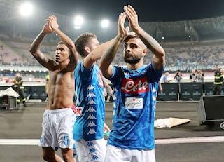 Napoli, ultimissime di mercato: le notizie sui rinnovi di contratto