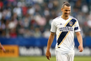 Ibrahimovic rischia la beffa, Los Angeles Galaxy lontani dai playoff