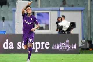 """La Fiorentina si gode un super Pulgar: """"Mi piace essere cattivo"""""""