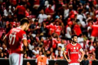 Braccialetto controlla sonno, così il Benfica sorveglia i calciatori (in libertà vigilata)