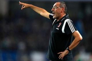 Serie A, ultime notizie sulla 3a giornata: Juventus, Napoli, Inter in anticipo