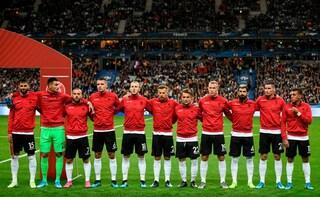 La Francia a rischio multa: l'Uefa pensa ad una sanzione per l'errore sull'inno albanese