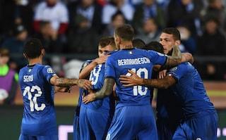 Biglietti Italia-Grecia, come e dove acquistarli. Olimpico verso il sold-out