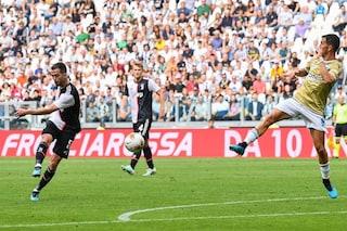 Juve, la classe dei campioni: Pjanic e Dybala-CR7, quando il gol è da manuale d'autore