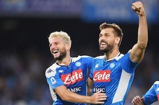 Champions, Napoli-Liverpool ore 21: su quale canale vederla, ultime news sulle formazioni