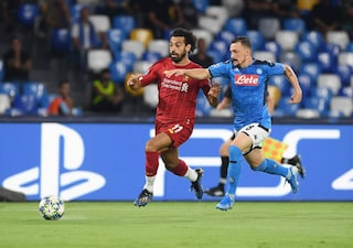 """Mario Rui: """"Klopp ha ragione, il Napoli può essere la sorpresa della Champions"""""""