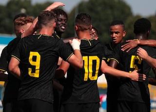 Youth League: Inter a valanga sullo Slavia Praga, Napoli beffato dal Liverpool