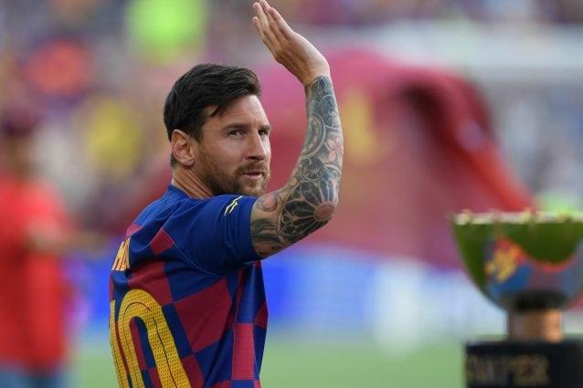 Barcellona, contratto a vita per Leo Messi? La situazione