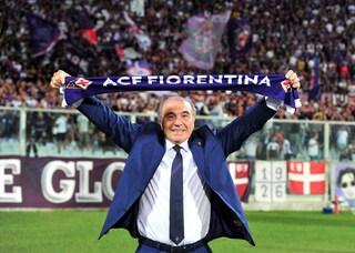 """Fiorentina, Commisso scaccia la crisi: """"Fiducia in Montella. Chiesa? Rimarrà a lungo"""""""