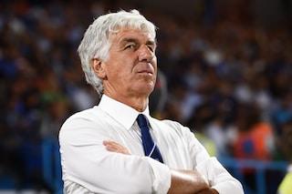 """Atalanta, Gasperini: """"Muriel recupera e in Champions ce la giochiamo"""""""