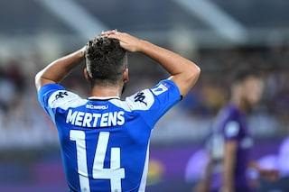 Napoli, ultimissime di calciomercato sui rinnovi: sì a Callejon, no a Mertens