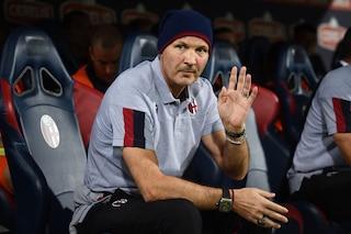 Come sta Sinisa Mihajlovic, il tecnico non sarà in panchina in Brescia-Bologna