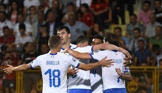 Armenia-Italia, le pagelle: troppe insufficienze, si salvano solo Belotti e Pellegrini