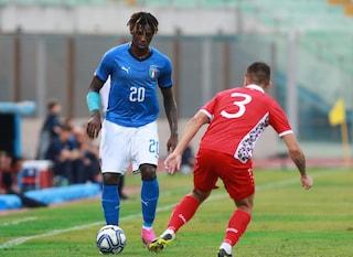Under 21, qualificazioni Euro 2021: Italia-Lussemburgo, notizie e probabili formazioni