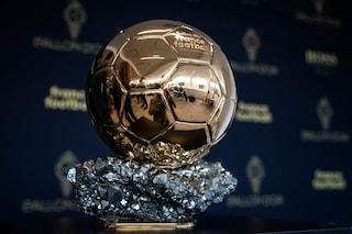 France Football, ecco il trofeo Yashin: il Pallone d'oro per i portieri