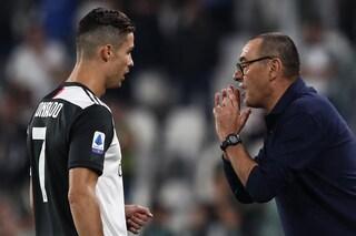Serie A oggi in tv, su quali canali vedere Juventus-Spal, Samp-Inter, Sassuolo-Atalanta