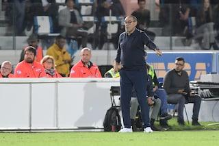 Juventus, il 4-3-1-2 funziona: Sarri costretto a cambiare per gli infortuni