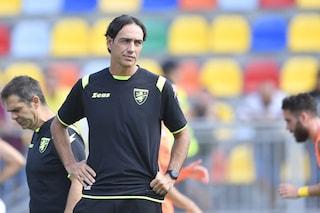 Serie B, i risultati della 6a giornata: Frosinone-Cosenza 1-1, fischi per Nesta