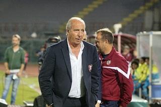 Serie B, 6a giornata: la Salernitana vince in rimonta a Livorno. Ventura è secondo