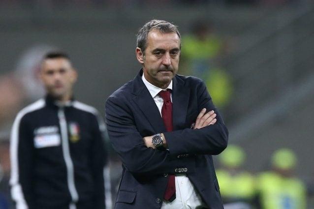 Milan, Romagnoli appoggia Giampaolo: