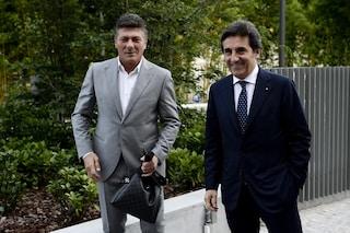 """Torino, Cairo tiene stretto Mazzarri: """"Momento giusto per il rinnovo"""""""