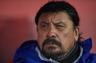 """Burgos sprona l'Atletico per la Juve: """"Meglio morire con una freccia nel petto che in c..."""""""