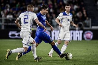Euro 2020: date, orari e partite del quinto turno di qualificazione