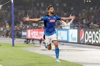Lecce Napoli diretta streaming: dove vedere la partita
