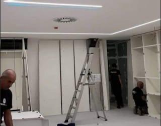 Napoli, caso spogliatoi: lavori nella notte dopo lo sfogo di Ancelotti