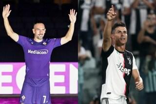 Ultime notizie su Fiorentina-Juventus ore 15: su quale canale vederla, formazioni, quote