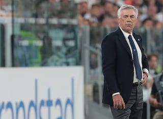 Napoli, ecco i 24 calciatori della lista Champions