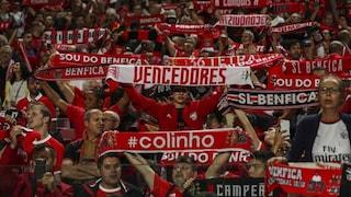 Champions, i biglietti di Benfica-Lipsia potranno essere acquistati con la criptovaluta