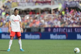 Juve, Cristiano Ronaldo si è allenato e con la Spal ci sarà