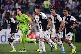 Serie A, pagellone 2a giornata: sprint Juve. Inter e Toro di forza. Disastro Samp e Viola