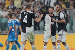 """La promessa di de Ligt: """"Fiero di me, lavorerò duro per guadagnarmi la Juventus"""""""