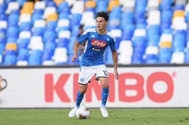 Il Napoli punisce Elmas:
