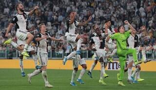 Serie A: la Juventus giocherà sempre più spesso alle 15 per esigenze (sue) televisive
