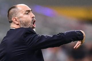 Udinese, il rammarico di Tudor e la tirata d'orecchie a De Paul