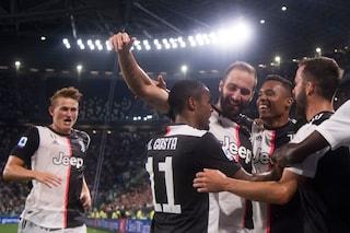 Juventus, ultimissime su acquisti e cessioni: bilancio di calciomercato
